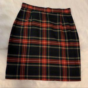 Vintage smart set skirt